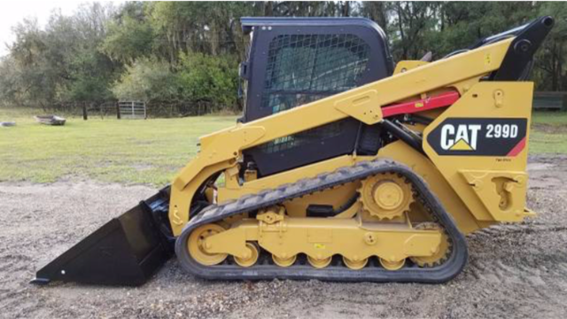 Land Clearing & Bobcat Service in Palm Coast, Fl